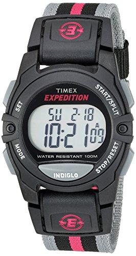 タイメックス 腕時計 メンズ TW4B08000 【送料無料】Timex Expedition Digital Chrono Alarm Timer 33mm Watchタイメックス 腕時計 メンズ TW4B08000