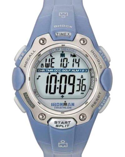 タイメックス 腕時計 レディース T5J411 Timex Unisex T5J411 Ironman SHOCK Triathlon 30-Lap Watchタイメックス 腕時計 レディース T5J411