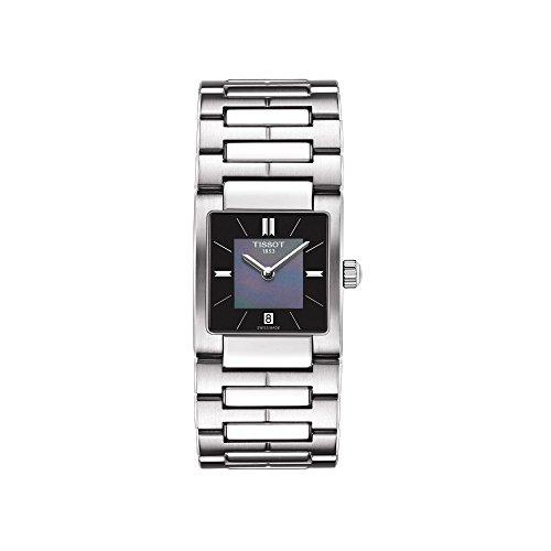 ティソ 腕時計 レディース T0903101112100 【送料無料】Tissot T02ティソ 腕時計 レディース T0903101112100