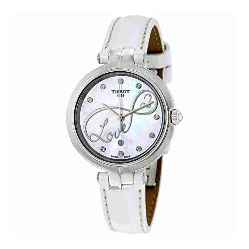 ティソ 腕時計 レディース T094.210.16.111.01 【送料無料】Tissot Flamingo Ladies Watch T0942101611101ティソ 腕時計 レディース T094.210.16.111.01