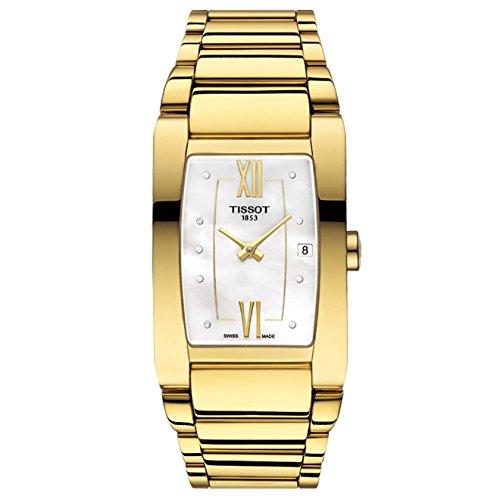 ティソ 腕時計 レディース Tissot Generosi-T Ladies Watch T105.309.33.116.00ティソ 腕時計 レディース