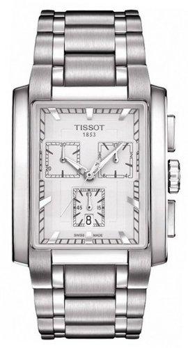 腕時計 ティソ メンズ T061.717.11.031.00 【送料無料】Tissot T0617171103100 Txl Chronograph Mens Watch腕時計 ティソ メンズ T061.717.11.031.00