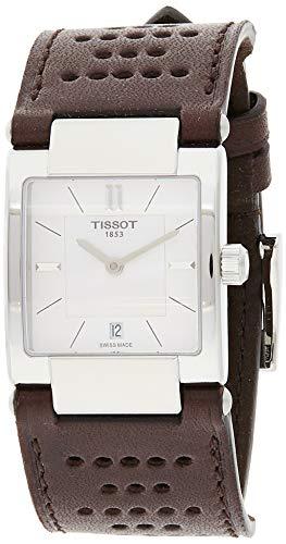 ティソ 腕時計 レディース T0903101611100 【送料無料】Tissot T02ティソ 腕時計 レディース T0903101611100