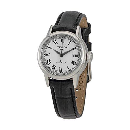 腕時計 ティソ レディース T0852071601300 【送料無料】Tissot T085.207.16.013.00腕時計 ティソ レディース T0852071601300