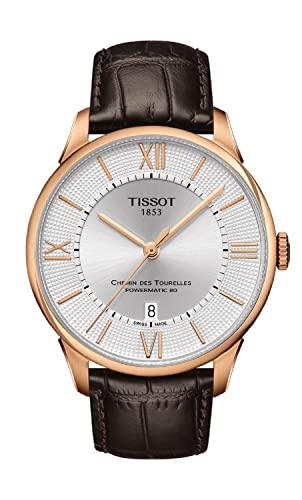 ティソ 腕時計 メンズ T0994073603800 【送料無料】TISSOT T099.407.36.038.00