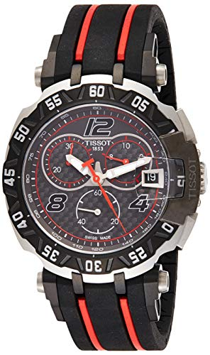 ティソ 腕時計 メンズ T0924172720700 【送料無料】Tissot T0924172720700T-Race Moto GP Quartz 2016ティソ 腕時計 メンズ T0924172720700