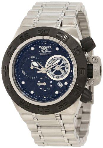 腕時計 インヴィクタ インビクタ サブアクア メンズ 10138 【送料無料】Invicta Men's 10138 Subaqua Noma IV Chronograph Black Textured Dial Watch腕時計 インヴィクタ インビクタ サブアクア メンズ 10138
