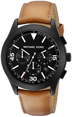 マイケルコース 腕時計 メンズ マイケル・コース アメリカ直輸入 MK8450 【送料無料】Michael Kors Men's Gareth Brown Watch MK8450マイケルコース 腕時計 メンズ マイケル・コース アメリカ直輸入 MK8450