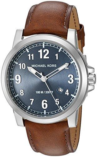 マイケルコース 腕時計 メンズ マイケル・コース アメリカ直輸入 MK8501 【送料無料】Michael Kors Men's Paxton Brown stainless steel-Tone Watch MK8501マイケルコース 腕時計 メンズ マイケル・コース アメリカ直輸入 MK8501
