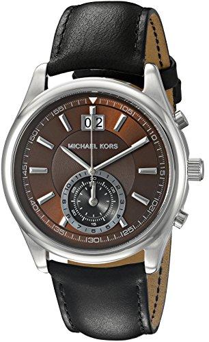 マイケルコース 腕時計 メンズ マイケル・コース アメリカ直輸入 MK8415 【送料無料】Michael Kors Men's Aiden Black Watch MK8415マイケルコース 腕時計 メンズ マイケル・コース アメリカ直輸入 MK8415
