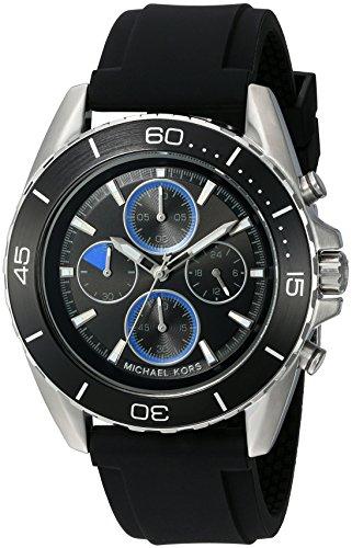 マイケルコース 腕時計 メンズ マイケル・コース アメリカ直輸入 MK8485 【送料無料】Michael Kors Men's Jetmaster Silver-Tone Watch MK8485マイケルコース 腕時計 メンズ マイケル・コース アメリカ直輸入 MK8485