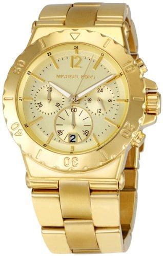 マイケルコース 腕時計 メンズ マイケル・コース アメリカ直輸入 MK5313 Michael Kors Goldtone Watch MK5313マイケルコース 腕時計 メンズ マイケル・コース アメリカ直輸入 MK5313