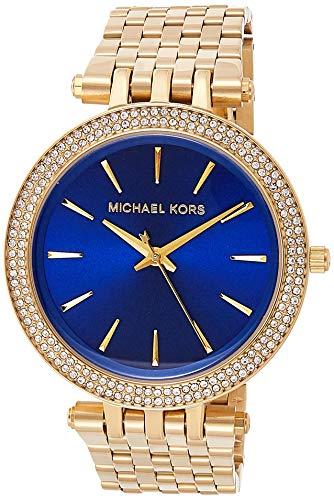 マイケルコース 腕時計 レディース 母の日特集 マイケル・コース MK3406 【送料無料】Michael Kors Women's Darci Gold-Tone Watch MK3406マイケルコース 腕時計 レディース 母の日特集 マイケル・コース MK3406