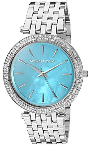 マイケルコース 腕時計 レディース 母の日特集 マイケル・コース MK3515 【送料無料】Michael Kors Women's Darci Silver-Tone Watch MK3515マイケルコース 腕時計 レディース 母の日特集 マイケル・コース MK3515