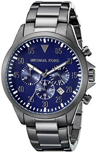 マイケルコース 腕時計 メンズ マイケル・コース アメリカ直輸入 MK8443 Michael Kors Men's Gage Gunmetal Watch MK8443マイケルコース 腕時計 メンズ マイケル・コース アメリカ直輸入 MK8443