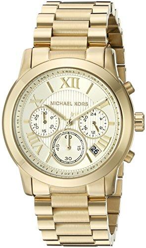 腕時計 マイケルコース レディース マイケル・コース アメリカ直輸入 MK6274 【送料無料】Michael Kors Women's Cooper Gold-Tone Watch MK6274腕時計 マイケルコース レディース マイケル・コース アメリカ直輸入 MK6274