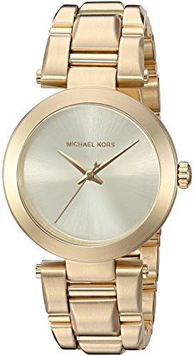 マイケルコース 腕時計 レディース マイケル・コース アメリカ直輸入 MK3517 【送料無料】Michael Kors Women's Delray Gold-Tone Watch MK3517マイケルコース 腕時計 レディース マイケル・コース アメリカ直輸入 MK3517