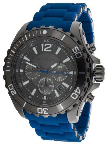 マイケルコース 腕時計 メンズ マイケル・コース アメリカ直輸入 MK8233 Michael Kors Men's MK8233 Drake Blue Watchマイケルコース 腕時計 メンズ マイケル・コース アメリカ直輸入 MK8233
