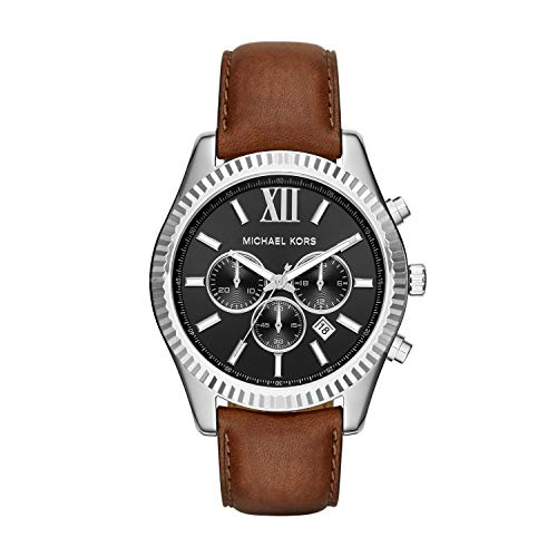 マイケルコース 腕時計 メンズ マイケル・コース アメリカ直輸入 MK8456 【送料無料】Michael Kors Men's Lexington Brown Watch MK8456マイケルコース 腕時計 メンズ マイケル・コース アメリカ直輸入 MK8456
