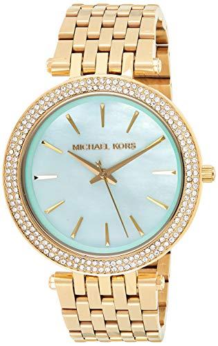 マイケルコース 腕時計 レディース 母の日特集 マイケル・コース MK3498 【送料無料】Michael Kors Women's Darci Gold-Tone Watch MK3498マイケルコース 腕時計 レディース 母の日特集 マイケル・コース MK3498
