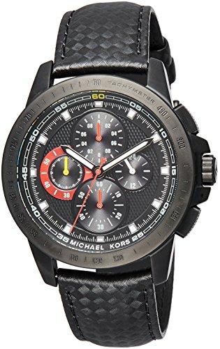 マイケルコース 腕時計 メンズ マイケル・コース アメリカ直輸入 MK8521 【送料無料】Michael Kors Men's Ryker Black Watch MK8521マイケルコース 腕時計 メンズ マイケル・コース アメリカ直輸入 MK8521