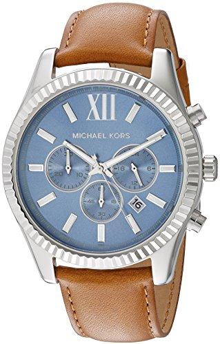 マイケルコース 腕時計 メンズ マイケル・コース アメリカ直輸入 MK8537 【送料無料】Michael Kors Men's Lexington Brown Watch MK8537マイケルコース 腕時計 メンズ マイケル・コース アメリカ直輸入 MK8537