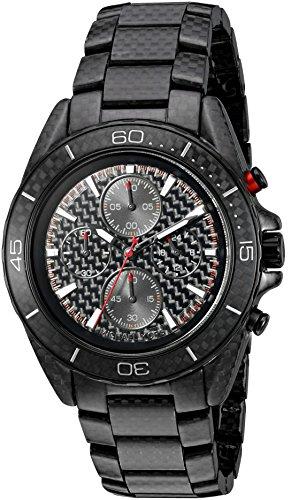 マイケルコース 腕時計 メンズ マイケル・コース アメリカ直輸入 MK8455 【送料無料】Michael Kors Men's Jet Master Black Watch MK8455マイケルコース 腕時計 メンズ マイケル・コース アメリカ直輸入 MK8455