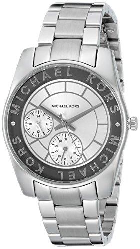 マイケルコース 腕時計 レディース マイケル・コース アメリカ直輸入 MK6233 Michael Kors Women's Ryland Silver-Tone Watch MK6233マイケルコース 腕時計 レディース マイケル・コース アメリカ直輸入 MK6233