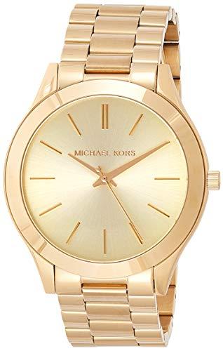 マイケルコース 腕時計 レディース 母の日特集 マイケル・コース MK3179 【送料無料】Michael Kors Women's Runway Gold-Tone Watch MK3179マイケルコース 腕時計 レディース 母の日特集 マイケル・コース MK3179