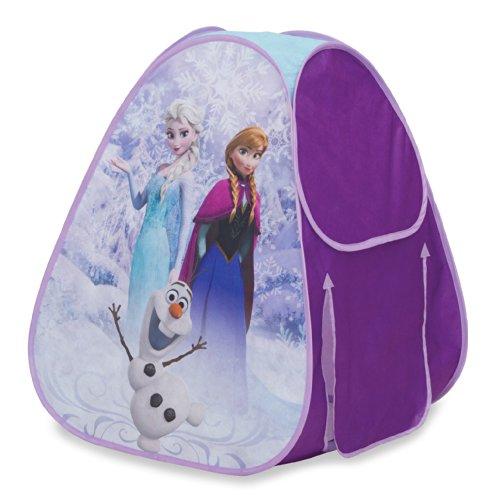 アナと雪の女王 アナ雪 ディズニープリンセス フローズン 41416DT-4T Disney Frozen Classic Hideaway Tentアナと雪の女王 アナ雪 ディズニープリンセス フローズン 41416DT-4T