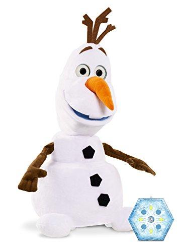 アナと雪の女王 アナ雪 ディズニープリンセス フローズン 32105 Disney Frozen Ultimate Walking Olaf Plushアナと雪の女王 アナ雪 ディズニープリンセス フローズン 32105