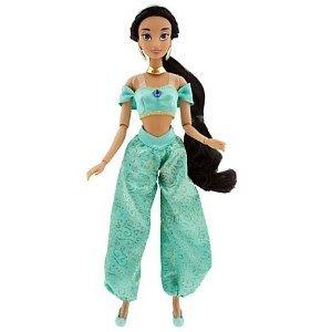 アラジン ジャスミン ディズニープリンセス 201023 Disney Princess Jasmine Doll - 12inアラジン ジャスミン ディズニープリンセス 201023