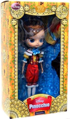 プーリップドール 人形 ドール Disney Pinocchio Pullip Dollプーリップドール 人形 ドール