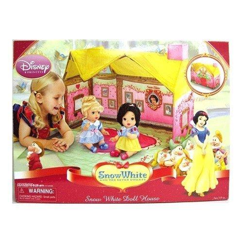 白雪姫 スノーホワイト ディズニープリンセス Disney Snow White Playhouse白雪姫 スノーホワイト ディズニープリンセス
