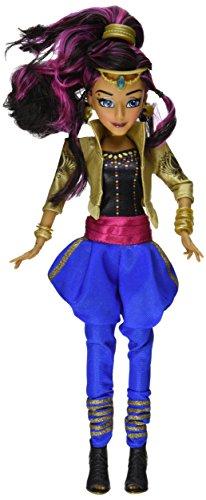 ディセンダント ヴィランズ ディズニーチャンネル B5742AS00 【送料無料】Disney Descendants Genie Chic Jordan 11-Inch Dollディセンダント ヴィランズ ディズニーチャンネル B5742AS00
