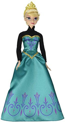 アナと雪の女王 アナ雪 ディズニープリンセス フローズン CMM31 Disney Frozen Coronation Day Elsa Dollアナと雪の女王 アナ雪 ディズニープリンセス フローズン CMM31