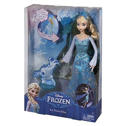 アナと雪の女王 アナ雪 ディズニープリンセス フローズン CGH15 Disney Frozen Ice Power Elsa Dollアナと雪の女王 アナ雪 ディズニープリンセス フローズン CGH15