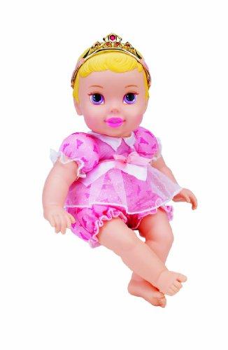 眠れる森の美女 スリーピングビューティー オーロラ姫 ディズニープリンセス 75003-Aurora My First Disney Princess Baby Doll - Aurora眠れる森の美女 スリーピングビューティー オーロラ姫 ディズニープリンセス 75003-Aurora