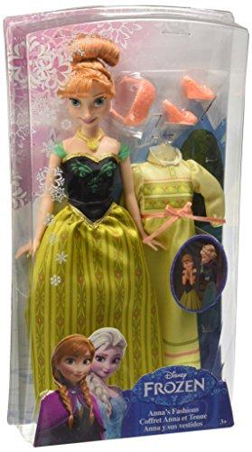 アナと雪の女王 アナ雪 ディズニープリンセス フローズン CMM30 Disney Frozen Coronation Day Anna Dollアナと雪の女王 アナ雪 ディズニープリンセス フローズン CMM30