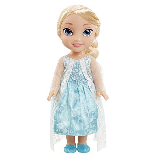 アナと雪の女王 アナ雪 ディズニープリンセス フローズン 79513 【送料無料】Disney Frozen Toddler Elsa Dollアナと雪の女王 アナ雪 ディズニープリンセス フローズン 79513