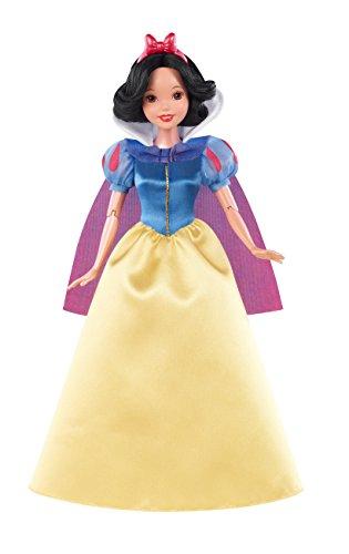 白雪姫 スノーホワイト ディズニープリンセス BDJ29 Disney Princess Classics Snow White Doll白雪姫 スノーホワイト ディズニープリンセス BDJ29