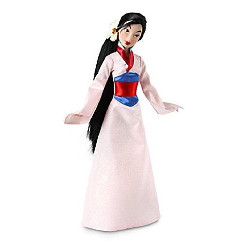 ムーラン 花木蘭 ディズニープリンセス Disney Mulan 花木蘭 Classic Doll - Classic 12ムーラン - 花木蘭 ディズニープリンセス, イセシ:665e0aac --- jpworks.be
