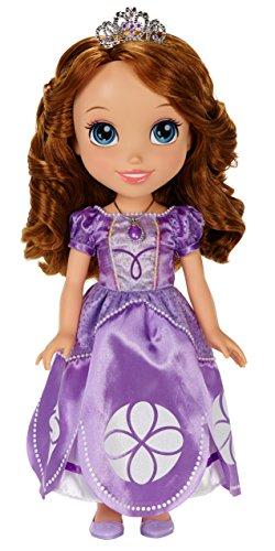 ちいさなプリンセス ソフィア ディズニージュニア 93113 【送料無料】My First Disney Princess Sofia Toddler Dollちいさなプリンセス ソフィア ディズニージュニア 93113