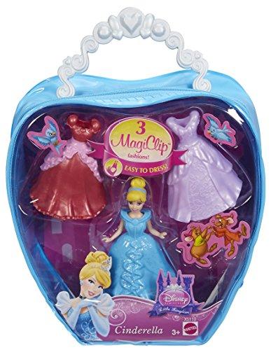 シンデレラ ディズニープリンセス X5110 【送料無料】Disney Princess Fairytale MagiClip Cinderella Fashion Bagシンデレラ ディズニープリンセス X5110