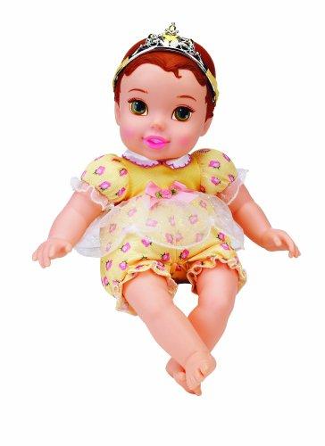 美女と野獣 ベル ビューティアンドザビースト ディズニープリンセス 75003-Belle My First Disney Princess Baby Doll - Belle (Style will Vary)美女と野獣 ベル ビューティアンドザビースト ディズニープリンセス 75003-Belle