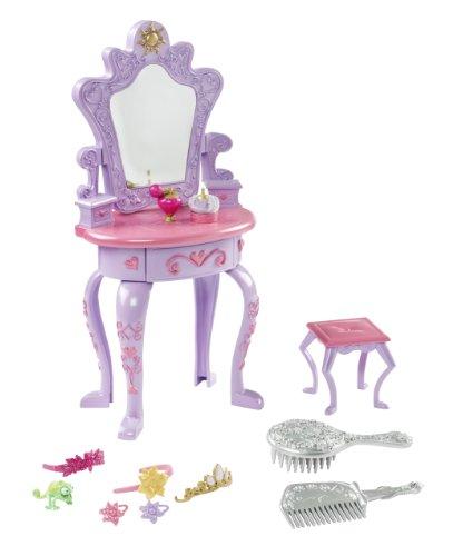 塔の上のラプンツェル タングルド ディズニープリンセス V1302 Disney Tangled Featuring Rapunzel Vanity Playset塔の上のラプンツェル タングルド ディズニープリンセス V1302