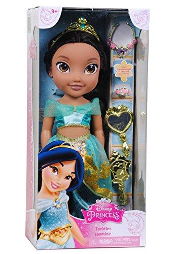 アラジン ジャスミン ディズニープリンセス Disney Princess Jasmine Toddler Dollアラジン ジャスミン ディズニープリンセス