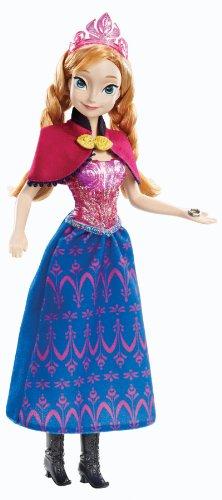 アナと雪の女王 アナ雪 ディズニープリンセス フローズン Y9966 Disney Frozen Musical Magic Anna Dollアナと雪の女王 アナ雪 ディズニープリンセス フローズン Y9966