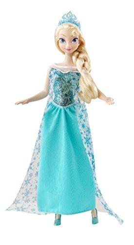 アナと雪の女王 アナ雪 ディズニープリンセス フローズン Y9967 【送料無料】Disney Frozen Musical Magic Elsa Dollアナと雪の女王 アナ雪 ディズニープリンセス フローズン Y9967