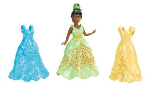 プリンセスと魔法のキス ティアナ プリンセスアンドザフロッグ ディズニープリンセス X9425 Disney Princess Little Kingdom MagiClip Tiana Fashion Bagプリンセスと魔法のキス ティアナ プリンセスアンドザフロッグ ディズニープリンセス X9425
